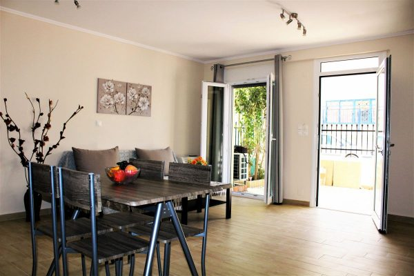 Apartment-Lefkada