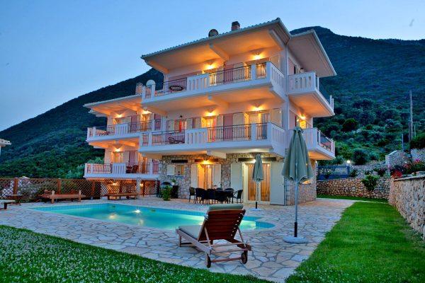 Villas-Lefkada-Exclusive